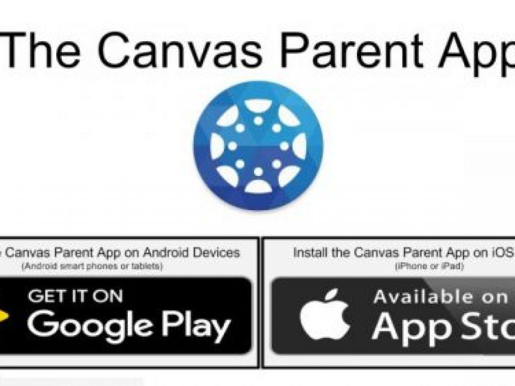 Canvas Parent/Student Workshops – Book NOW