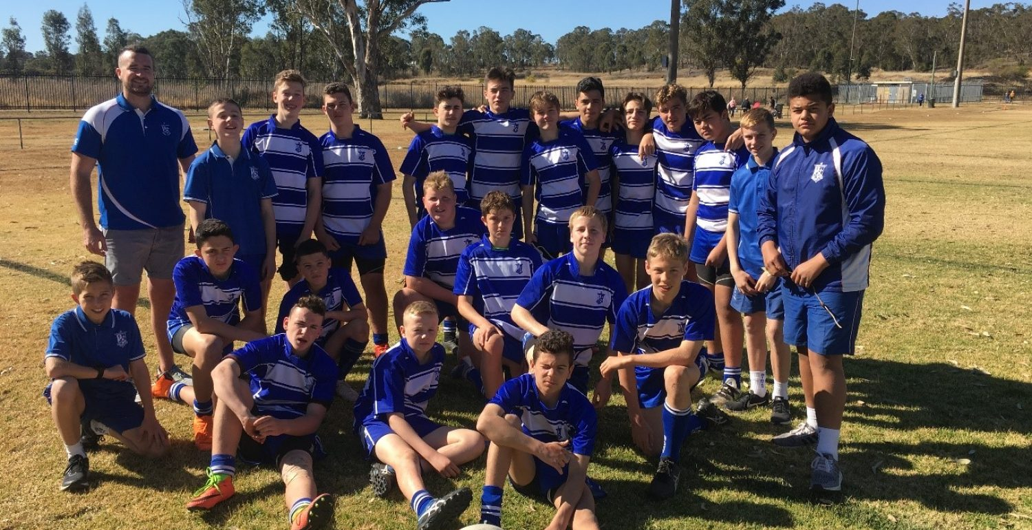 U14 NSW Rugby League State Cup