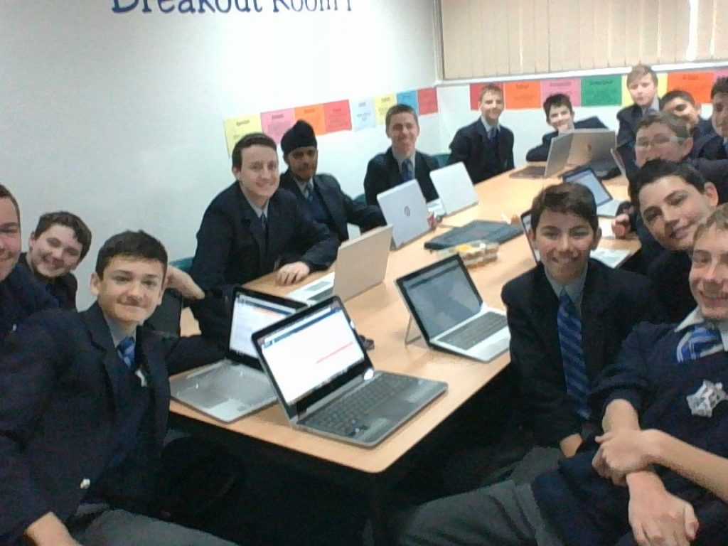St Dominic's College wins in National Coding Competition