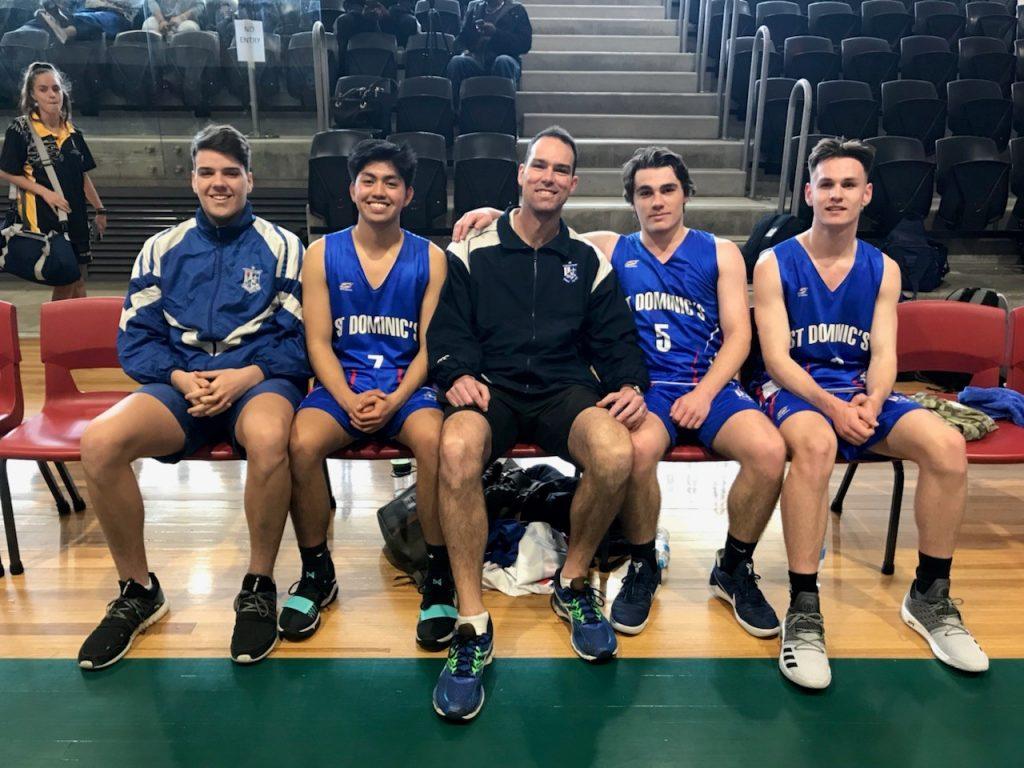 NSW A Grade Basketball Championship Finals
