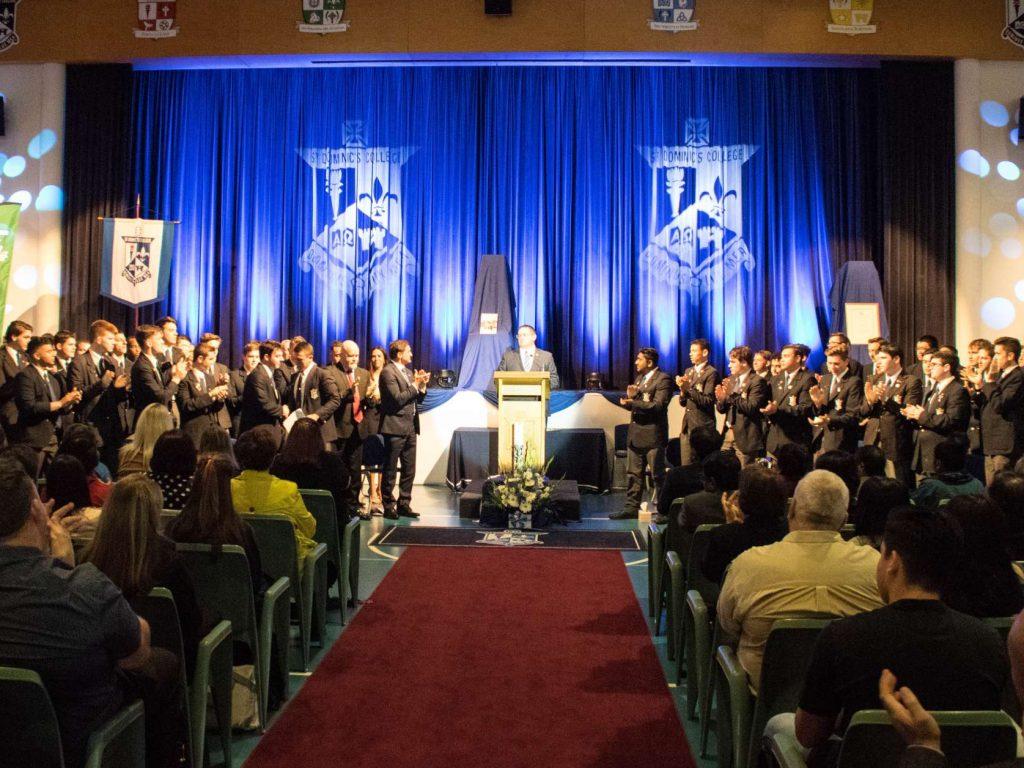 Graduation Major Awards