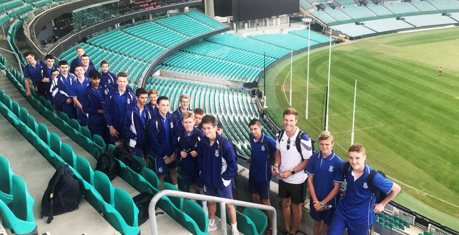 Year 9 PASS Excursion Report