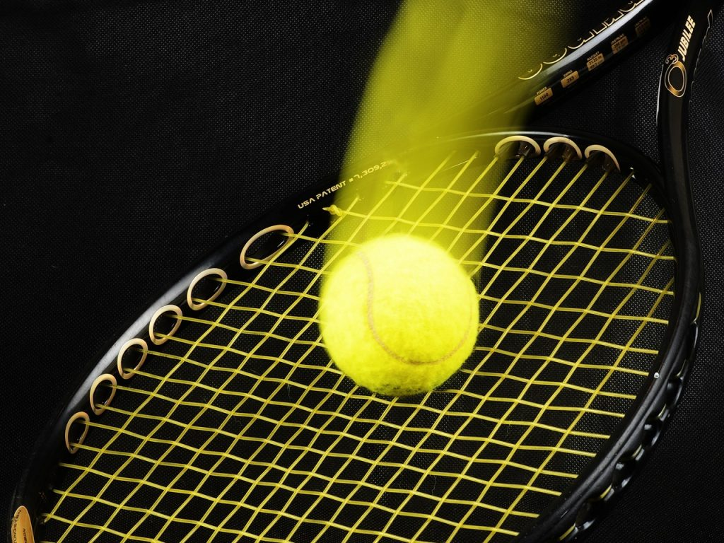 NSWCCC Tennis Selection