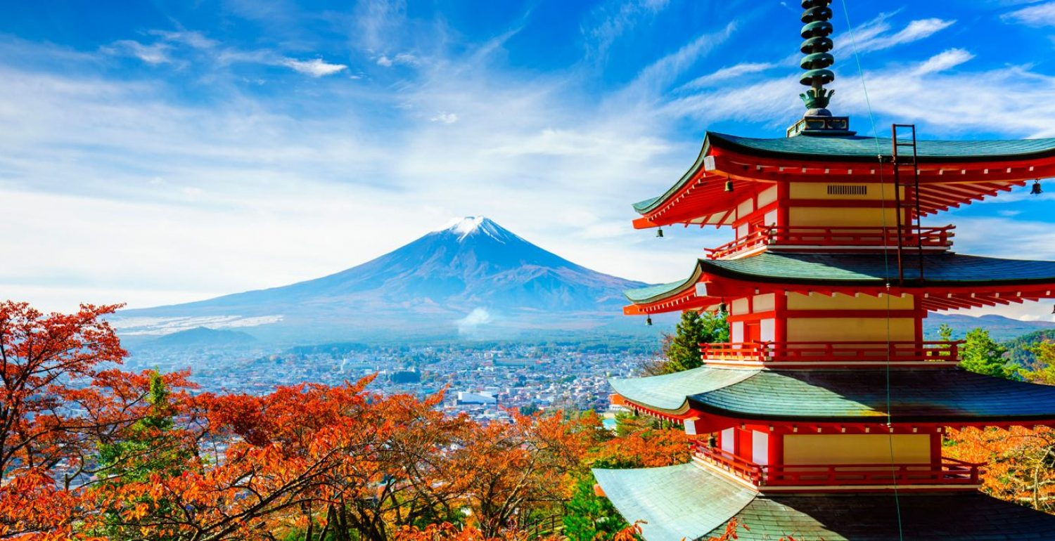 Expressions of Interest – 2020 Cultural Tour to Japan