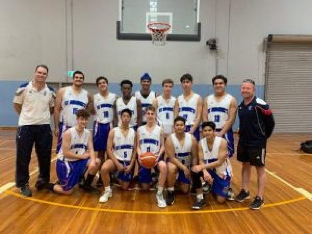 NSWCCC Basketball Championships