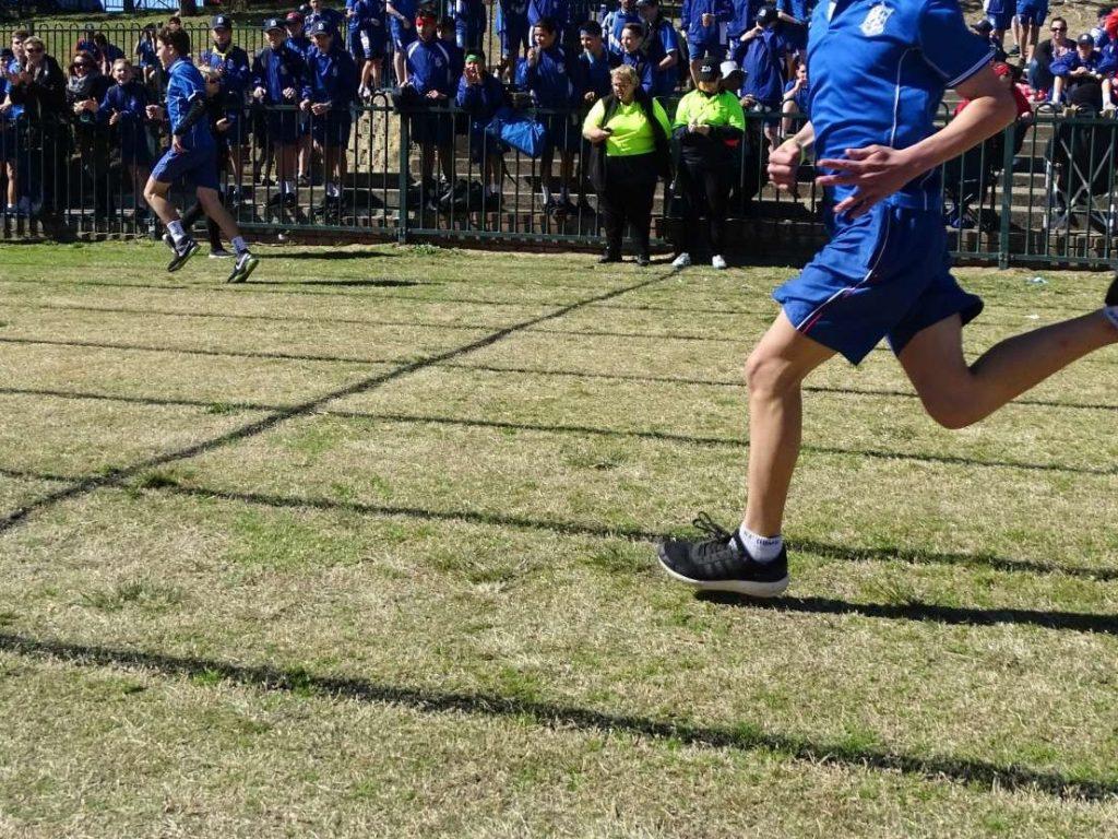 College Athletics Carnival Postponed