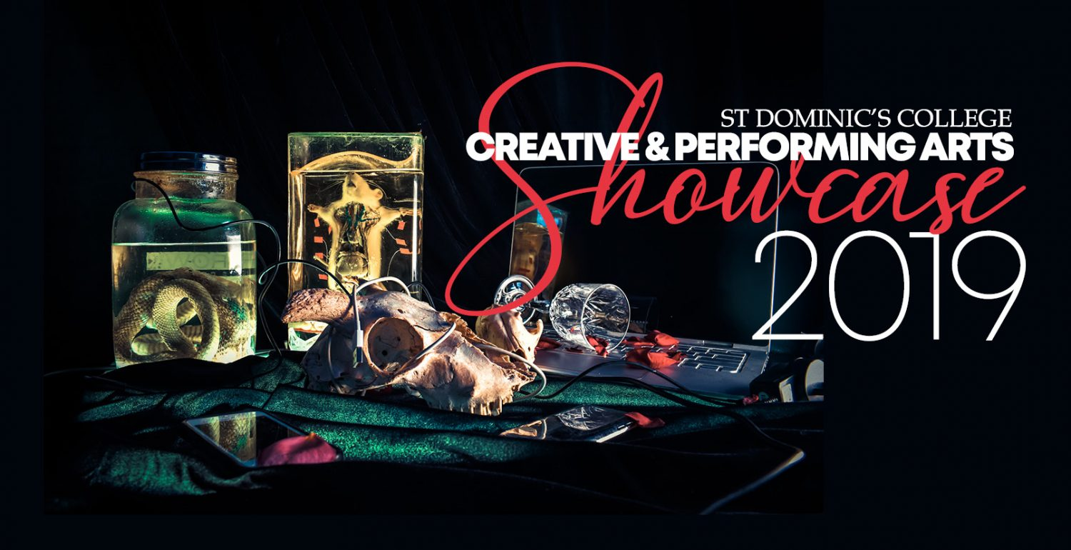 2019 Creative and Performing Arts Showcase