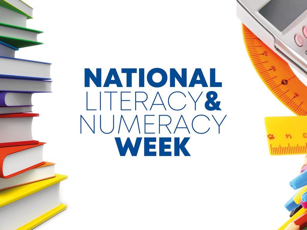 National Literacy & Numeracy Week