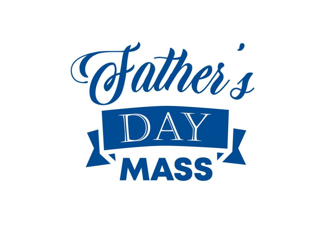 Father's Day Mass and BBQ Breakfast