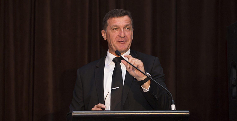 Principal's Address  October 2019