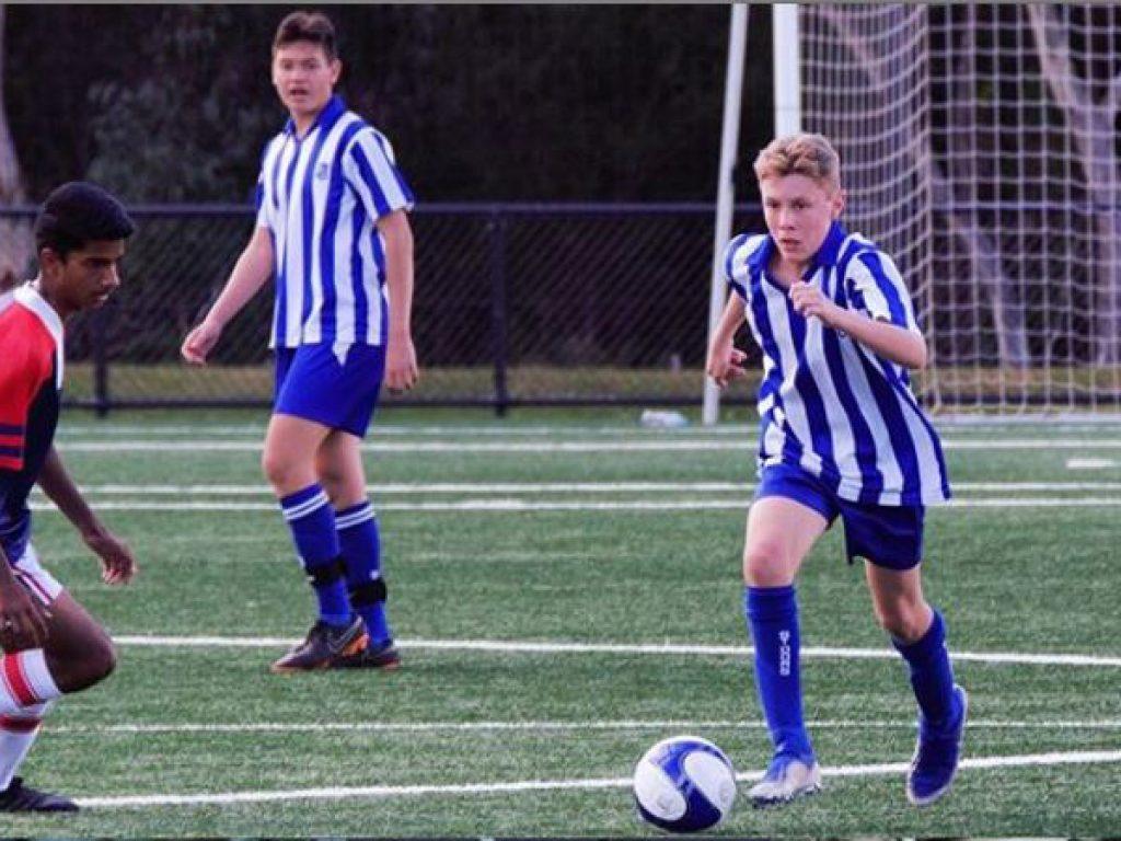 Fiji Soccer Cup