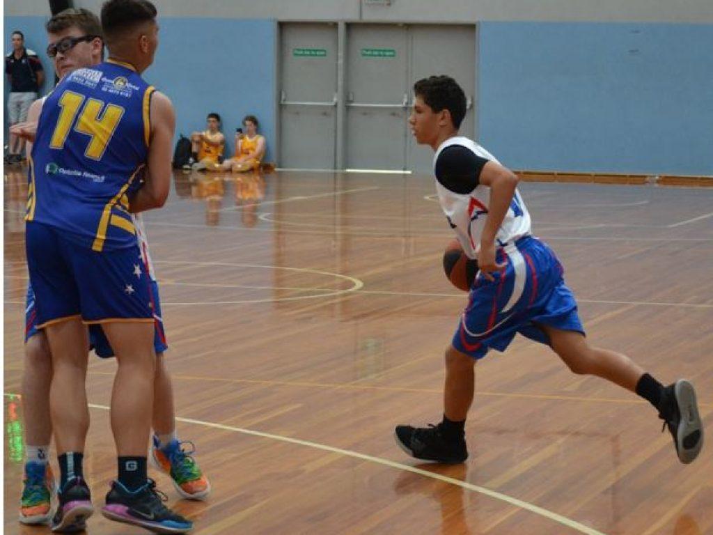 Year 7/8 CCC Basketball