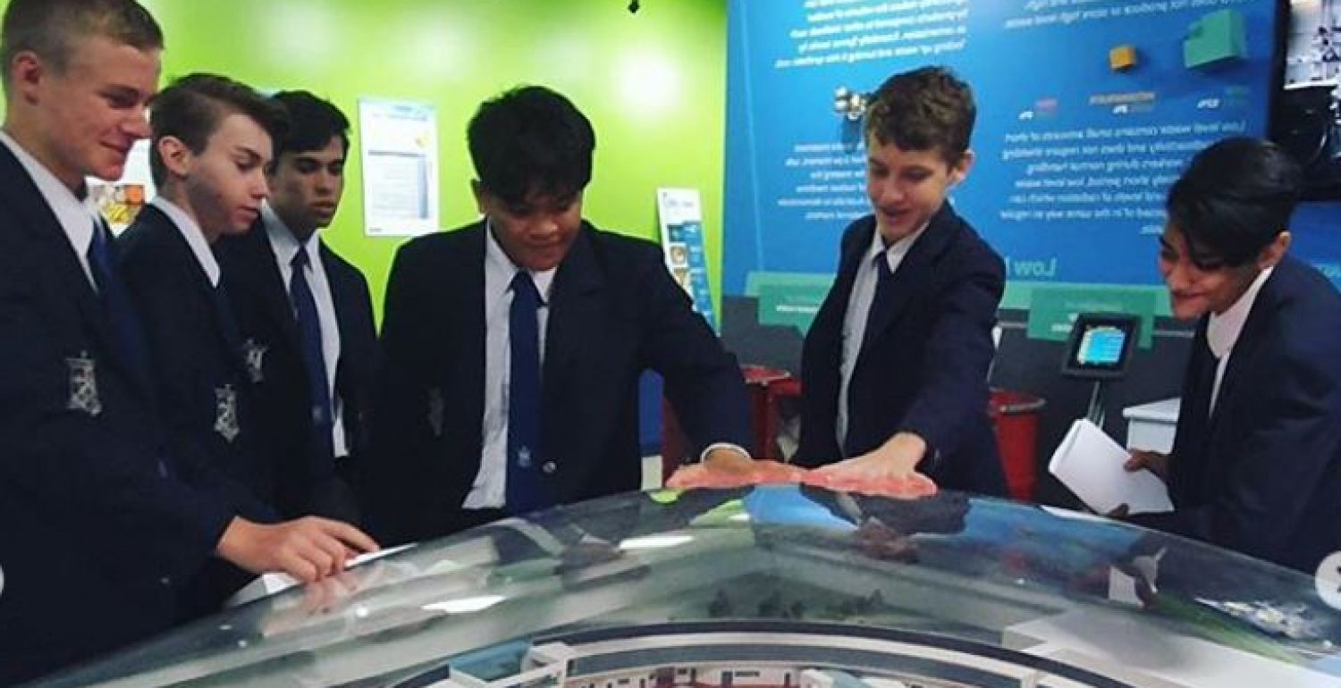 Year 11 Chemistry Excursion