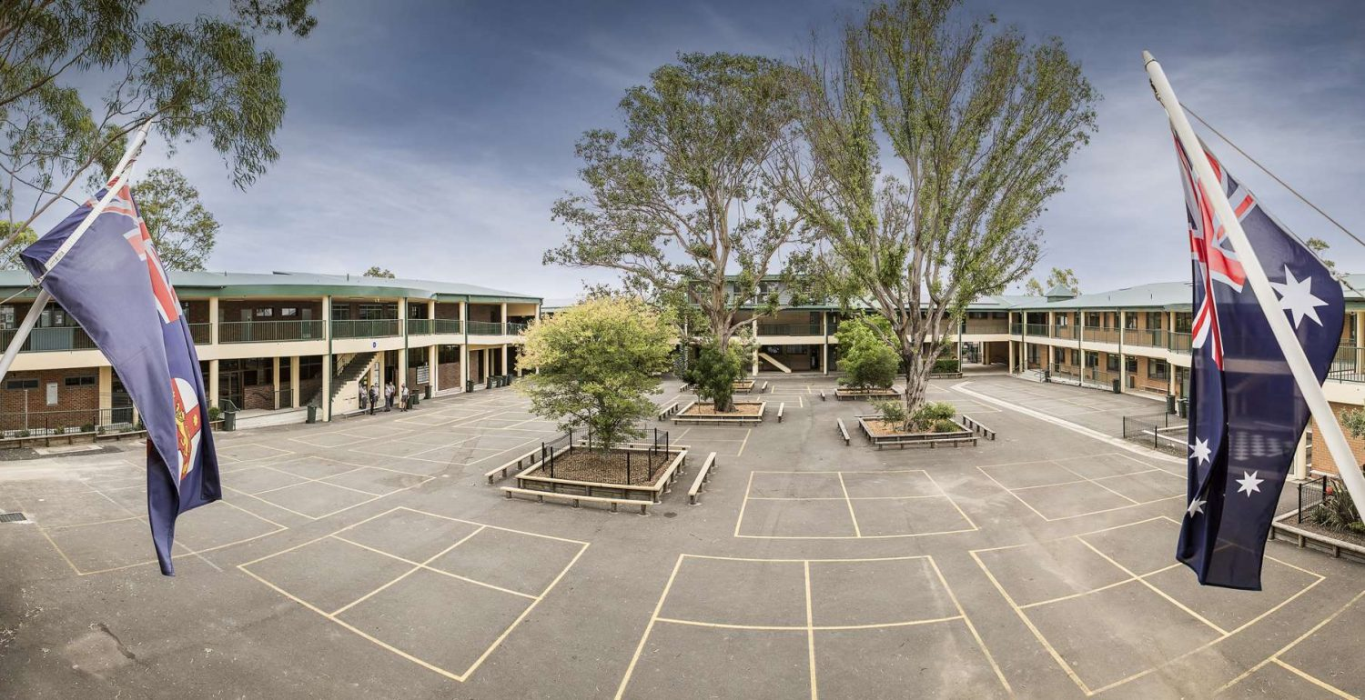 Conclusion of Term 1 for Students and Staff