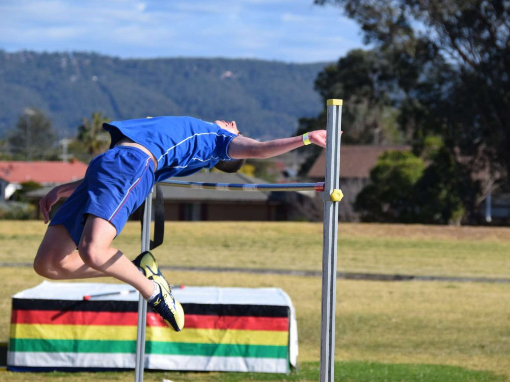 Save the Date – College Athletics Carnival