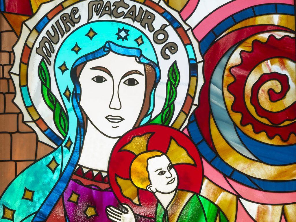 Cancellation of College Assumption Mass