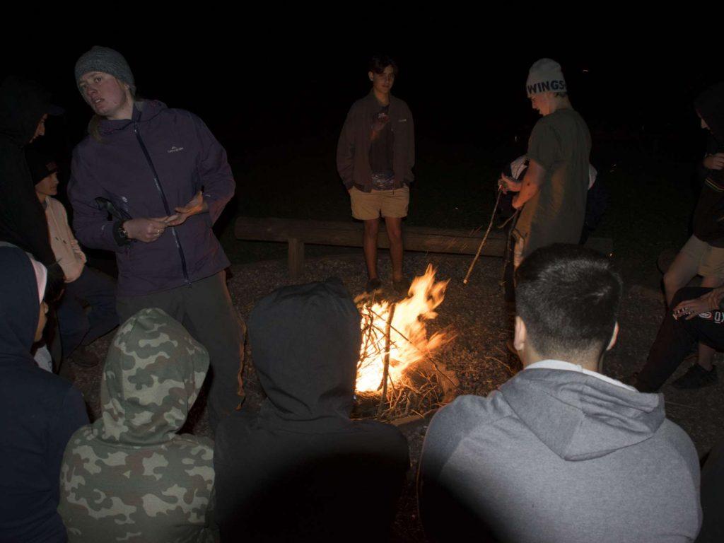 Year 9 Camp Postponed Indefinitely