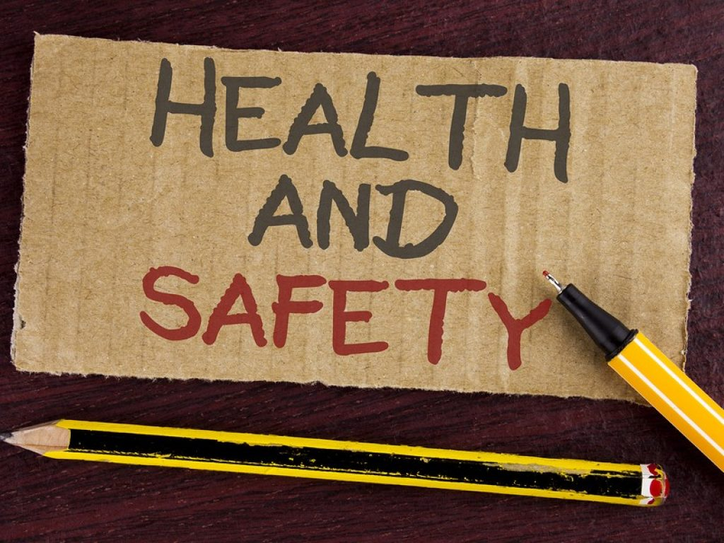 Community Health & Safety Reminders