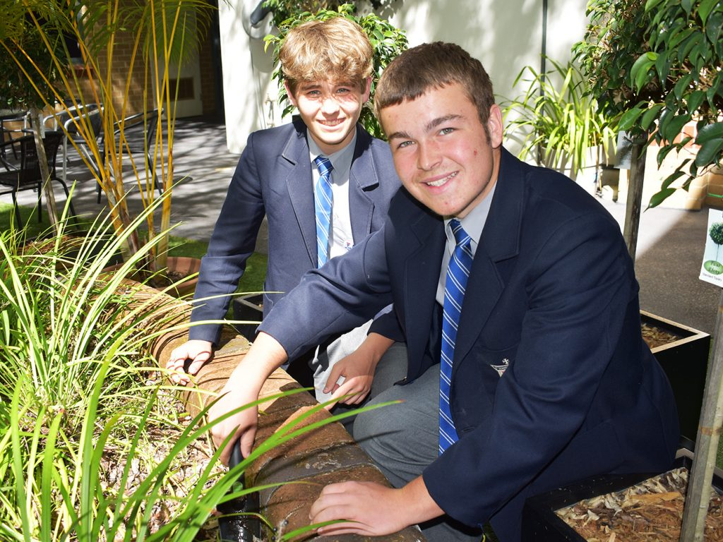 Year 10 Students Raise for $5,500 for Local Women's Refuge