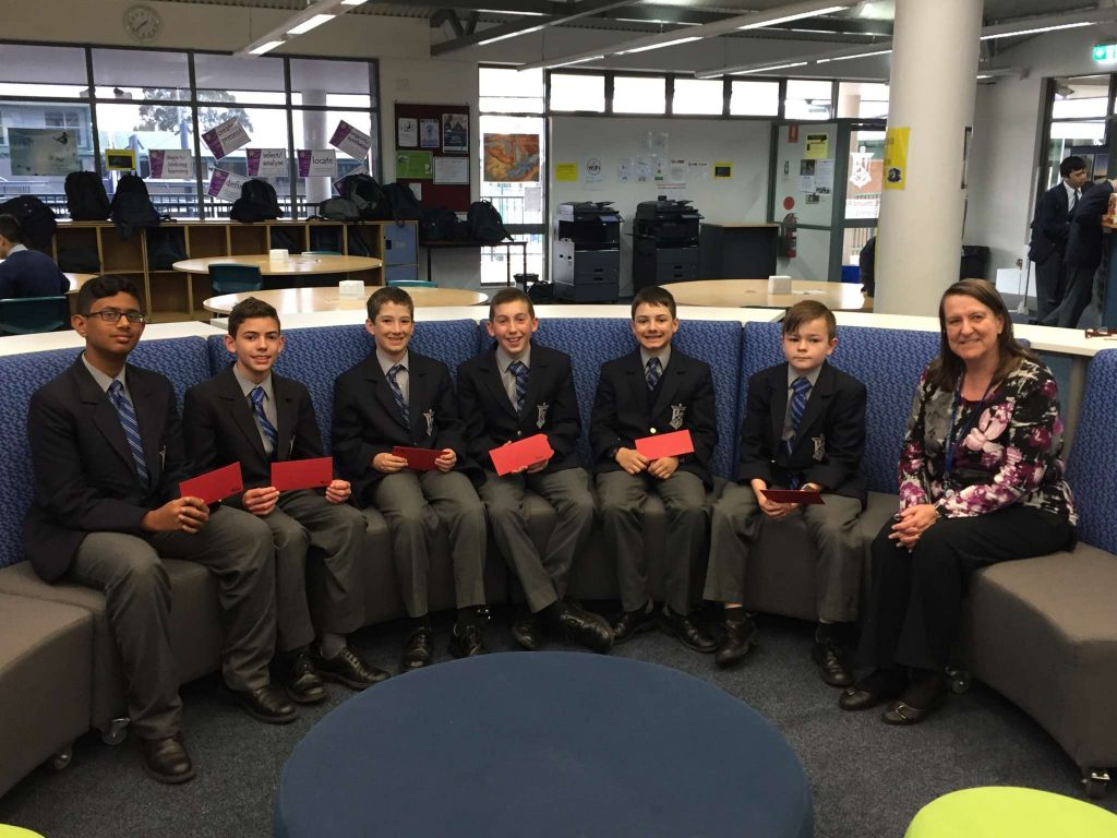 Literacy and Numeracy Week – Competition Winners Announced