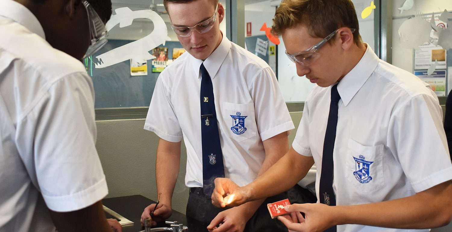 Year 11 Investigating Science Growing Microbes