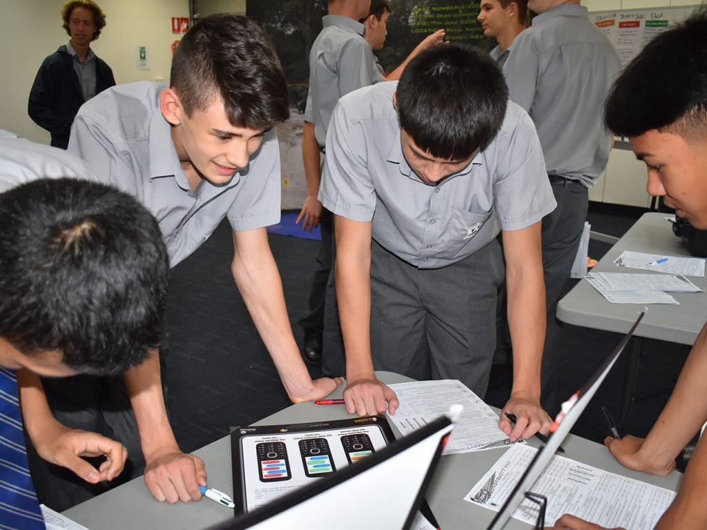 Year 10 Forensics Workshops