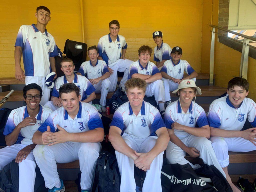 MCS Cricket Champions