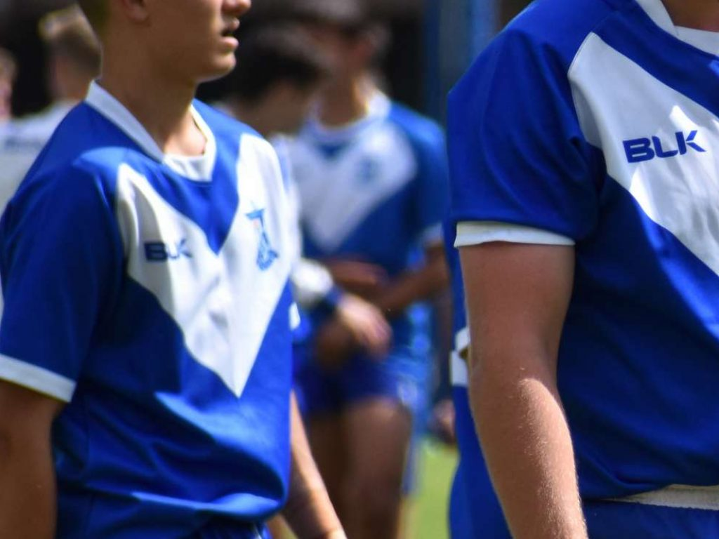 St Dominic's College Students Successful at NSWCCC Rugby League Trials