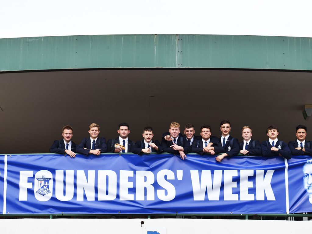 Founders' Week