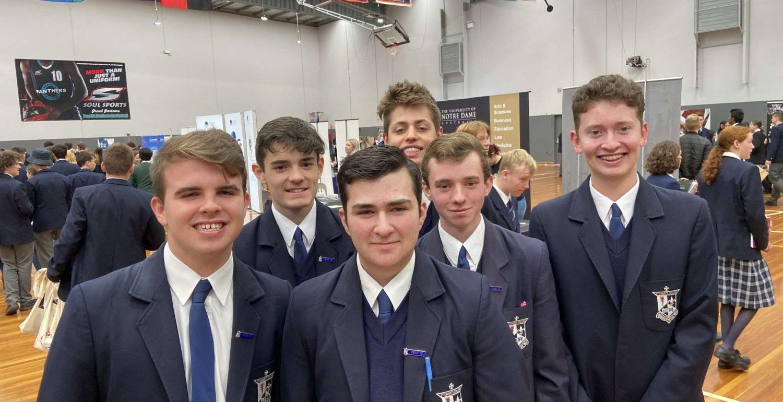 Greater Western Sydney Careers Market