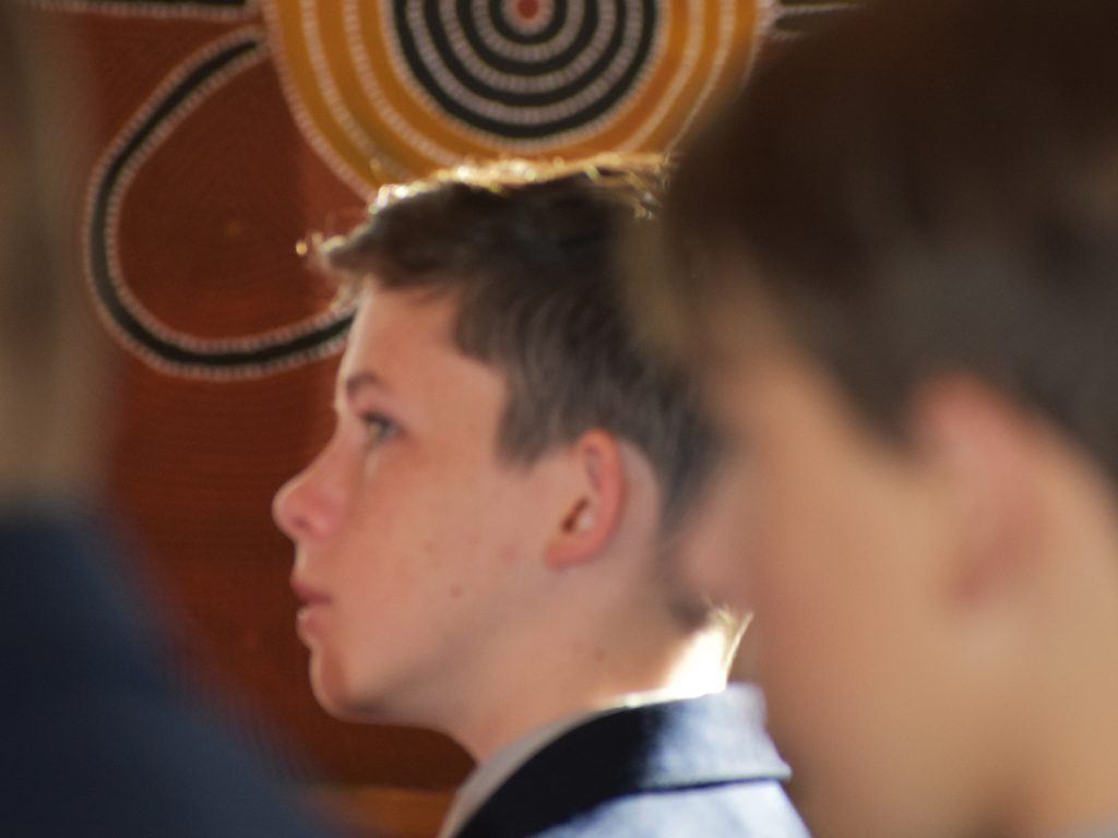 Reconciliation Week at St Dominic's College