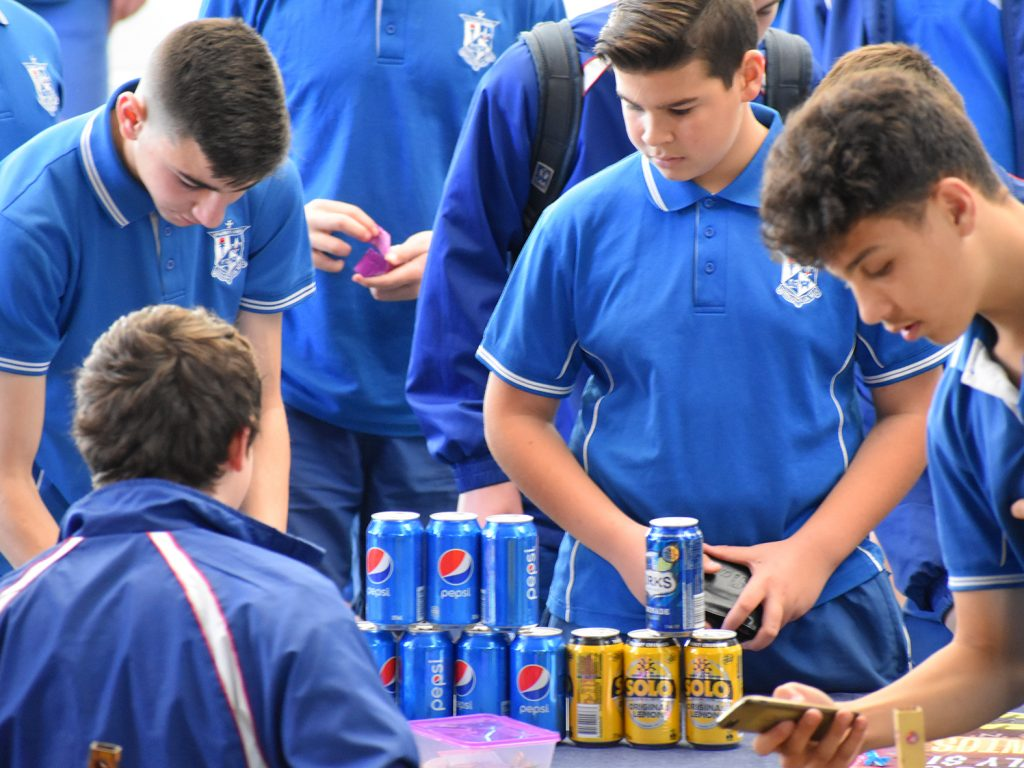 Year 10 Commerce Day