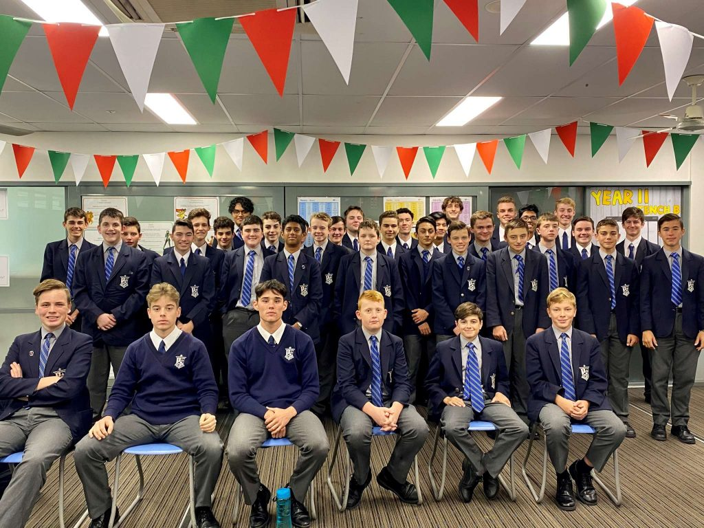St Dominic's College Ranked 2nd Globally at Immerse Me Games