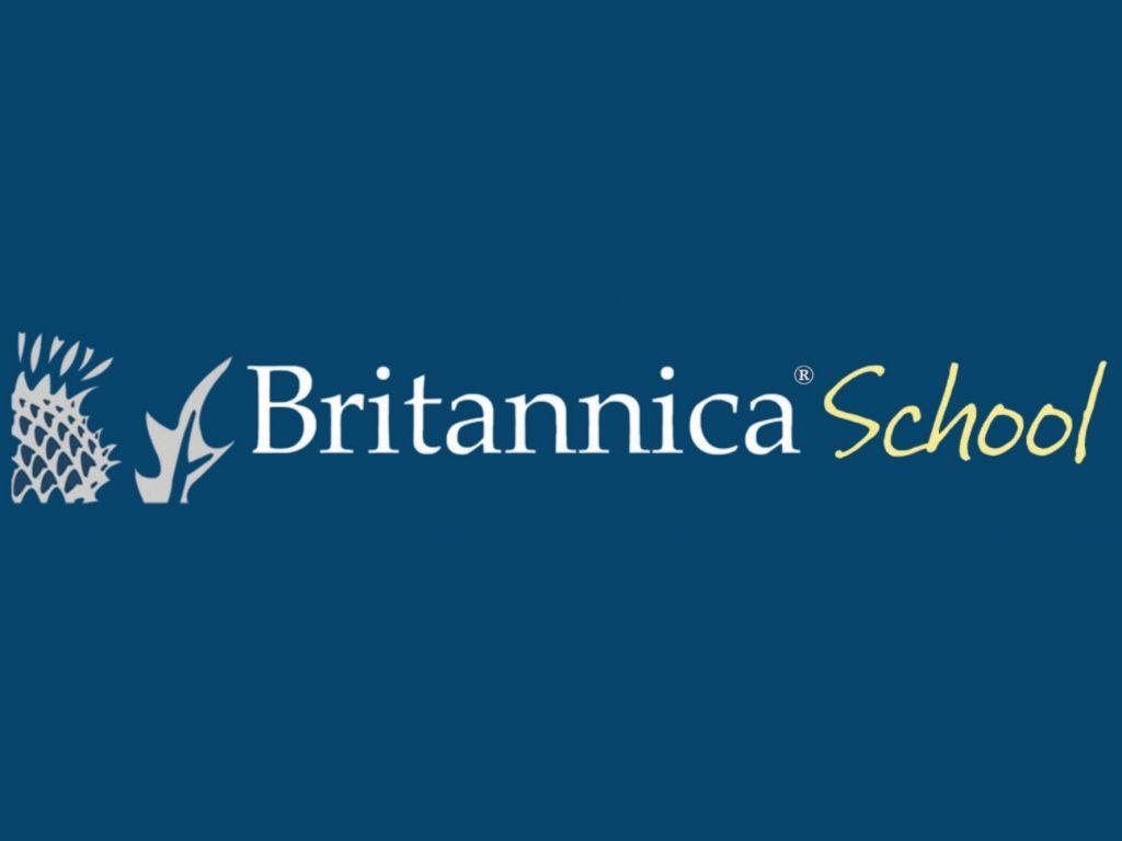 Britannica School – Student Resources