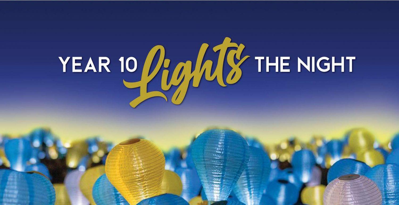 Year 10 Light the Night